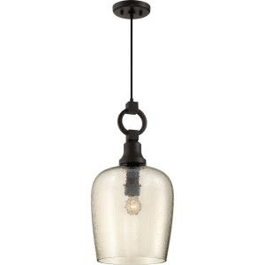 Kendrick - 1 Light Mini Pendant - 22.25 Inches high