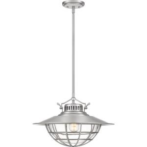 Starboard - 1 Light Pendant