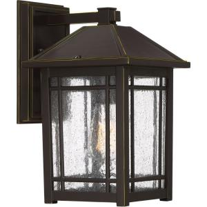 Cedar Point - 13 Inch 1 Light Outdoor Hanging Lantern