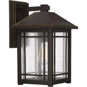 Cedar Point - 16.5 Inch 1 Light Outdoor Hanging Lantern
