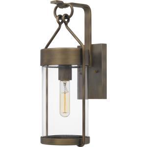 Corbin - 1 Light Medium Outdoor Wall Lantern