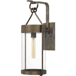 Corbin - 1 Light Large Outdoor Wall Lantern