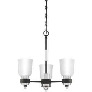 Conrad - 3 Light Chandelier