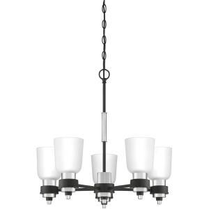 Conrad - 5 Light Chandelier