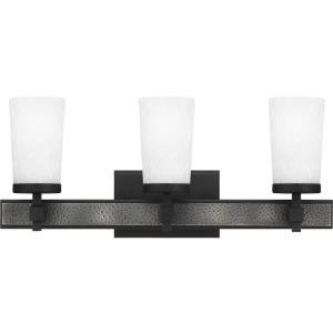 Dalton - 3 Light Bath Vanity - 8.75 Inches high