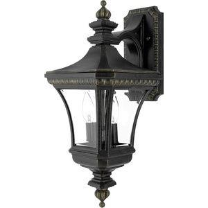 Devon - 2 Light Medium Wall Lantern