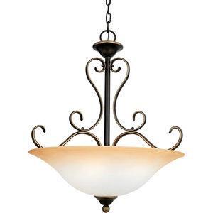 Duchess - 4 Light Pendant