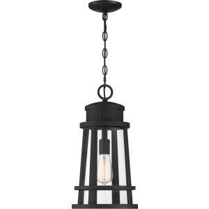 Dunham - 1 Light Outdoor Hanging Lantern