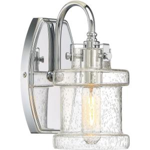 Danbury - One Light Wall Sconce