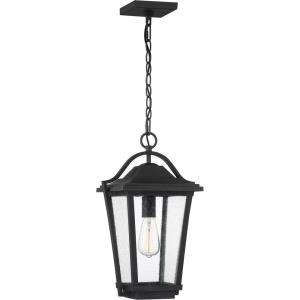 Darius - 1 Light Outdoor Hanging Lantern
