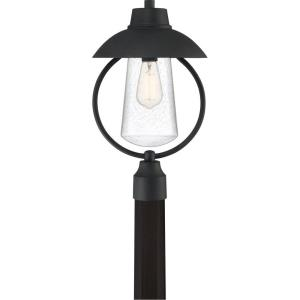 East Bay - 1 Light Outdoor Post Lantern - 19 Inches high