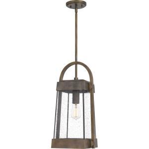 Ellington - 1 Light Outdoor Hanging Lantern