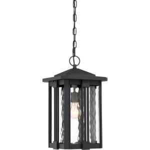 Everglade - 150W 1 Light Outdoor Large Hanging Lantern