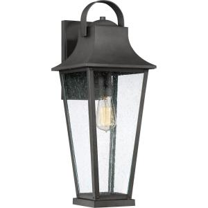 Galveston 22 Inch Outdoor Wall Lantern Transitional Aluminum Approved for Wet Locations