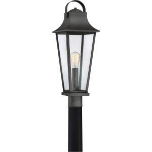 Galveston - 1 Light Outdoor Post Lantern