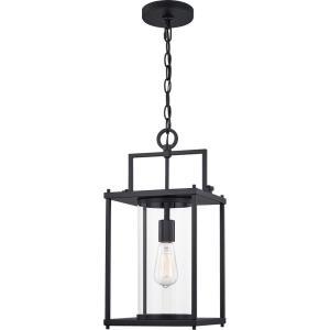 Garrett - 1 Light Outdoor Hanging Lantern