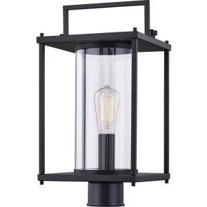 Garrett - 1 Light Outdoor Post Lantern