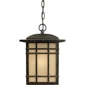 Hillcrest - 1 Light Hanging Lantern