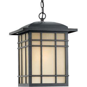 Hillcrest - 1 Light Outdoor Hanging Lantern