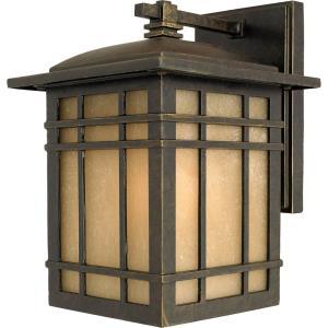 Hillcrest - 1 Light Wall Lantern