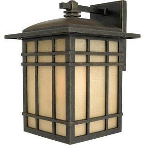 Hillcrest - 1 Light Medium Wall Lantern