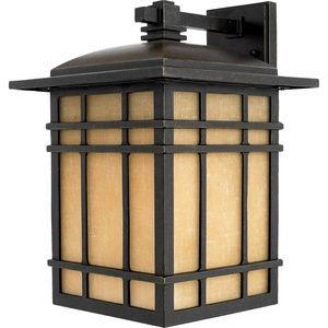 Hillcrest - 1 Light Large Wall Lantern