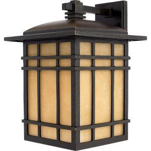 Hillcrest - 1 Light Large Wall Lantern