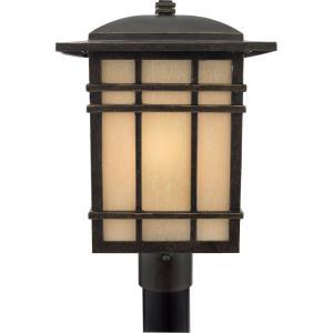 Hillcrest - 1 Light Post Lantern