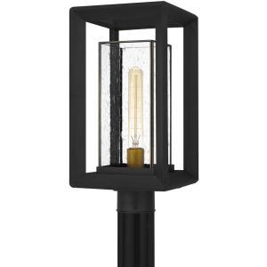 Infinger - 1 Light Outdoor Post Lantern