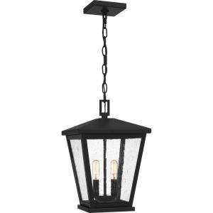 Joffrey - 2 Light Outdoor Hanging Lantern