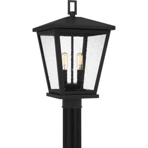 Joffrey - 2 Light Outdoor Post Lantern