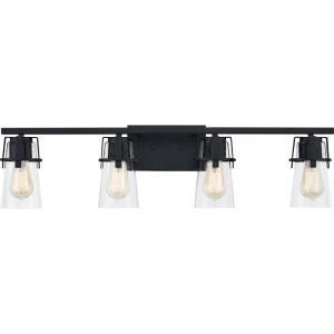 Knox - 4 Light Bath Vanity - 8 Inches high