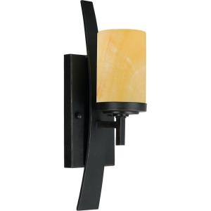 Kyle - 1 Light Wall Sconce - 16 Inches high