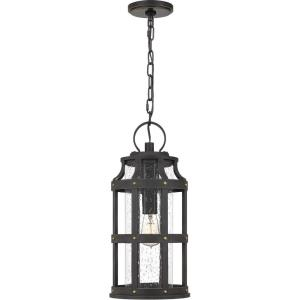 Lassiter - 1 Light Outdoor Hanging Lantern