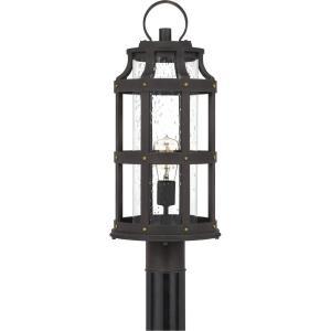 Lassiter - 1 Light Outdoor Post Lantern