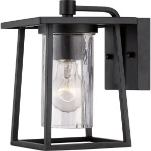 Lodge - 1 Light Wall Sconce - 9 Inches high