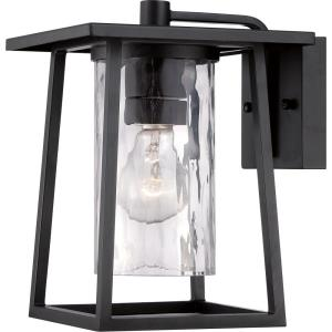 Lodge - 1 Light Wall Sconce - 10.5 Inches high