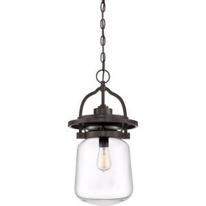 LaSalle - 1 Light Outdoor Hanging Lantern