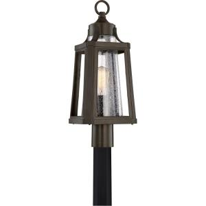 Lighthouse - 150W 1 Light Outdoor Large Post Lantern