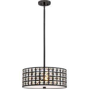 Luxury - 4 Light Large Pendant