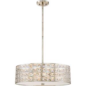 Luxury - 5 Light Large Pendant