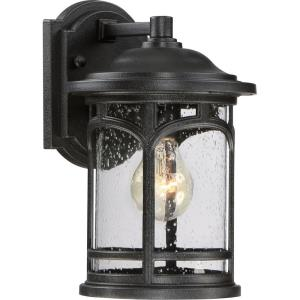 Marblehead 11 Inch Outdoor Wall Lantern Transitional