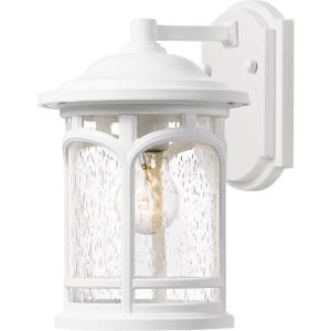 Marblehead 11 Inch Outdoor Wall Lantern Transitional Coastal Armour Approved for Wet Locations