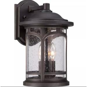 Marblehead - 3 Light Outdoor Wall Mount
