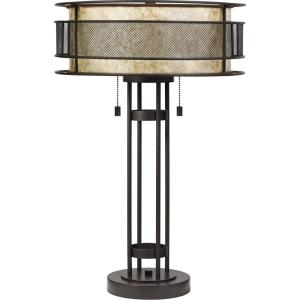Landsdowne - 2 Light Table Lamp