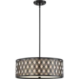 Boutique - 4 Light Large Pendant