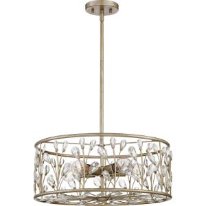 Meadow Lane - 5 Light Pendant