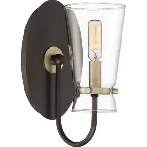 Midnight - One Light Wall Sconce
