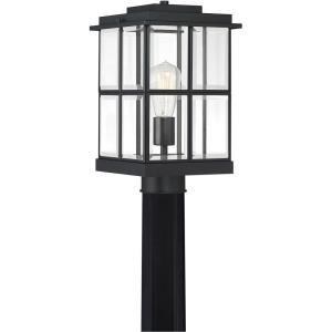 Mulligan - 1 Light Outdoor Post Lantern