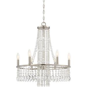 Majestic - 6 Light Large Chandelier